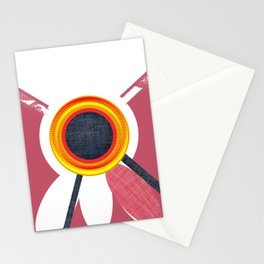 PENDANT N6 Stationery Cards