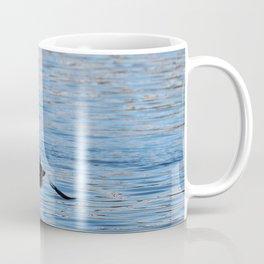 Golden Eye Take Off Coffee Mug