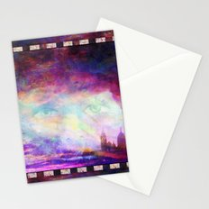 INSPIRING PARIS    Sacre Coeur Stationery Cards