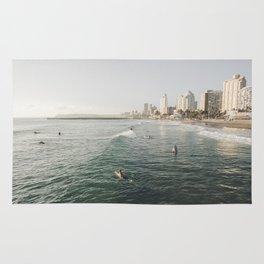 Durban Surf Rug
