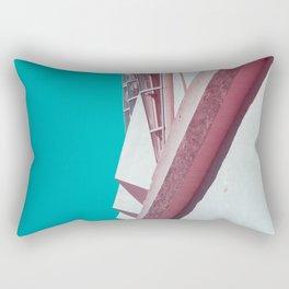 Surreal Montreal #2 Rectangular Pillow