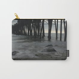 Mystic Pier Carry-All Pouch