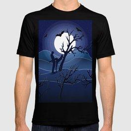 Night sex T-shirt