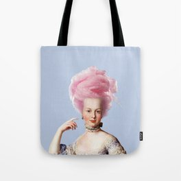 Maria Candy Tote Bag