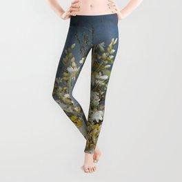 Floral Fashions Leggings