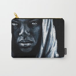 African Carry-All Pouch