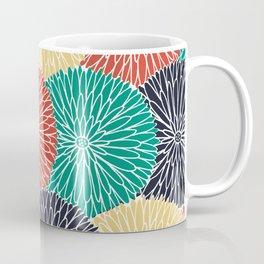 Flower Infusion 2 Coffee Mug