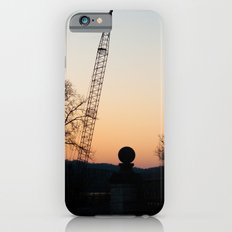 Cranes iPhone 6s Slim Case