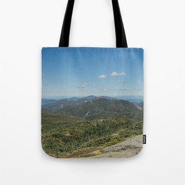 Mount Marcy II Tote Bag