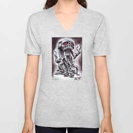 You Have A Good Head On You Unisex V-Neck