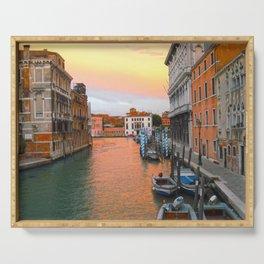 Venice Serving Tray