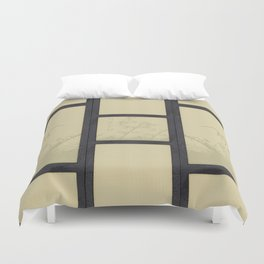 Tatami - Bamboo Duvet Cover
