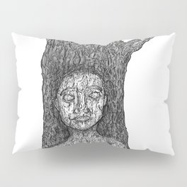 Kasia Tree Pillow Sham