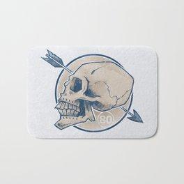 arrowHead Bath Mat