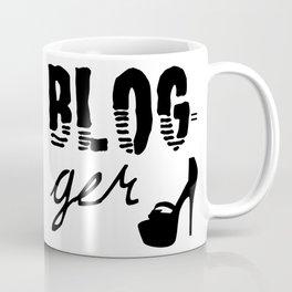 Blog=ger Coffee Mug