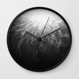 B&W Organic2 Wall Clock