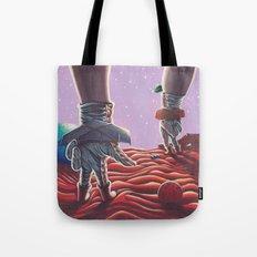 POEM OF VENUS Tote Bag