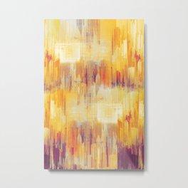 Technicolor VI Metal Print