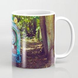 Rust Bucket Coffee Mug