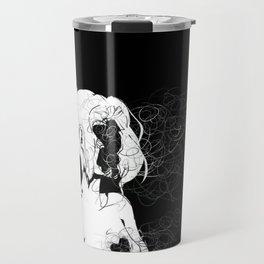 Inner Conflict Travel Mug