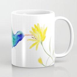 Tiny Beauties Coffee Mug