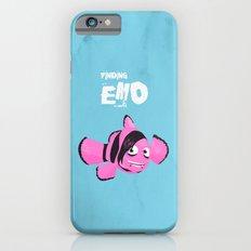 Coupling up (accouplés) Finding Emo Slim Case iPhone 6s