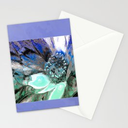 In Sunlight, Edge of Dawn Stationery Cards