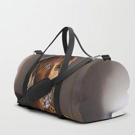 ATGC ~ 01 Duffle Bag