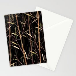 Summer Bamboo Stationery Cards