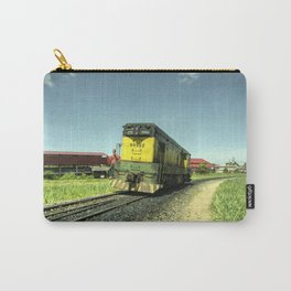 Santa Clara shunting Carry-All Pouch