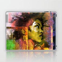 Mrs Hill Laptop & iPad Skin