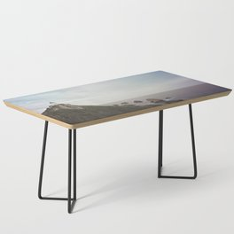 All about the nuggets Coffee Table