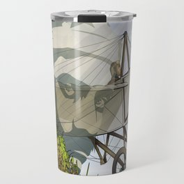 Garros Travel Mug