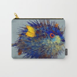 Mr. Puff Carry-All Pouch
