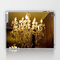 golden light::charleston Laptop & iPad Skin