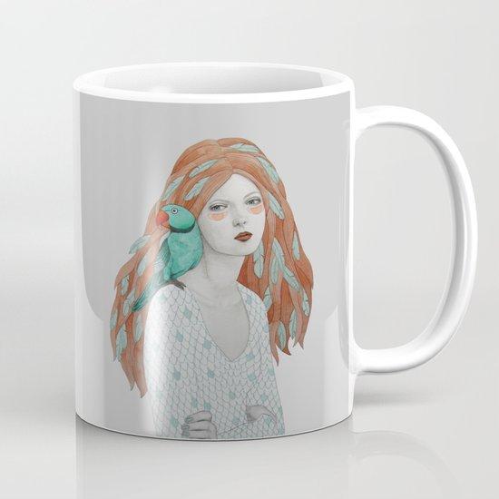 Ava Coffee Mug