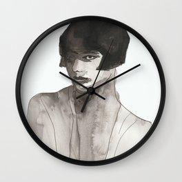 Drama queens 7 Wall Clock