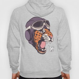 ACES HIGH! Hoody