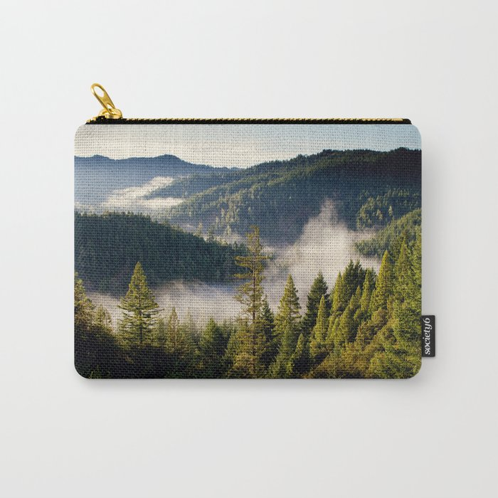Adventures Carry-All Pouch