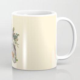 Nature's Heart Coffee Mug