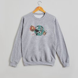 Tempi moderni / Modern times Crewneck Sweatshirt