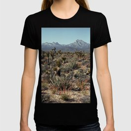 Cold Creek, Nevada T-shirt