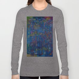 Forward is The Only Direction Long Sleeve T-shirt