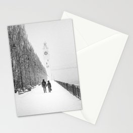 Hold my hand Stationery Cards