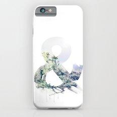 Ampersand iPhone 6s Slim Case