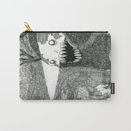 Discovery at the Cape Carry-All Pouch