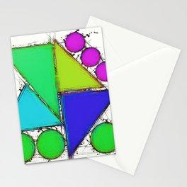 Sweetened edge 2 Stationery Cards