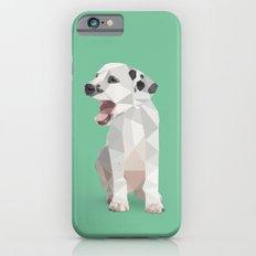 Dalmatian. iPhone 6s Slim Case