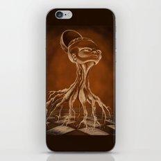 Escape II iPhone & iPod Skin