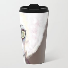 Facepaint Travel Mug